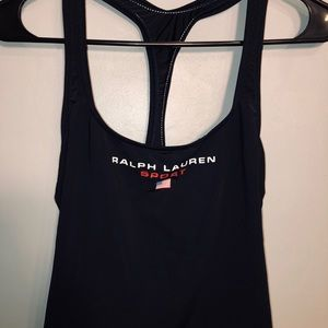 RALPH LAUREN Sport Ladies Sports bra 👓